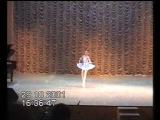 Минкус, Вариация из балета