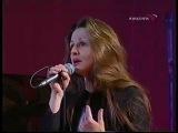 Ольга Дзусова 2003 г.