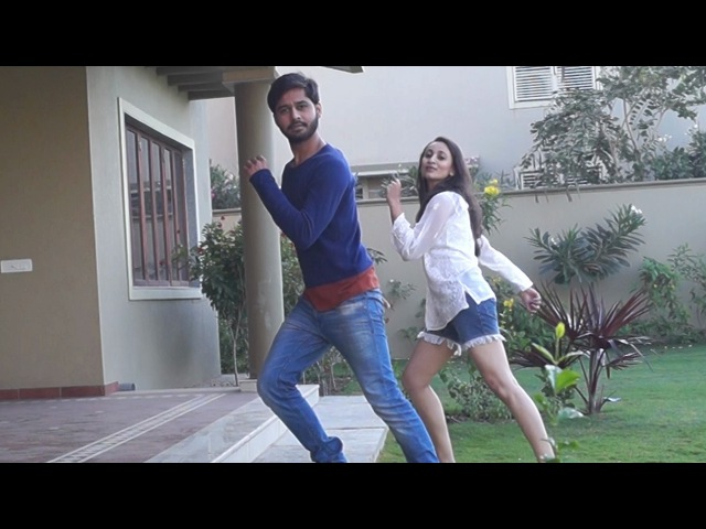 Kar Gayi Chull dance video choreography by Parthraj Parmar   Kapoor Sons movie