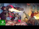 VALA Vicious Attack Llama Apocalypse Teaser Trailer