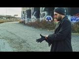Sammy Pharaoh - In the Running (Official Music Video)
