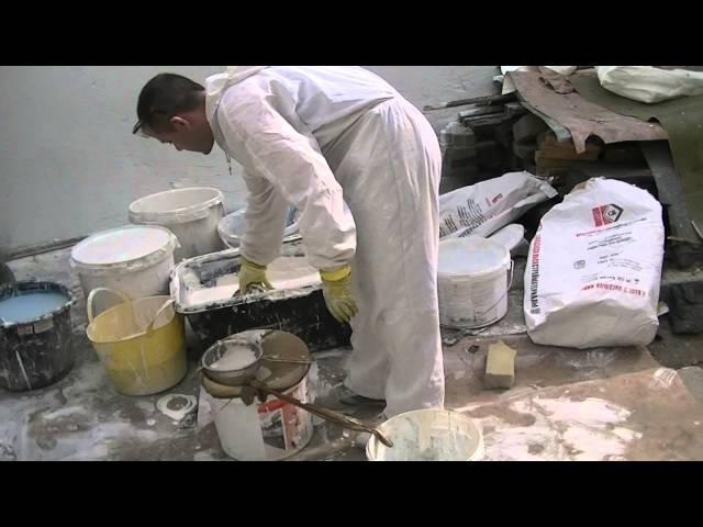 Рецепт приготовления известковой побелки