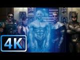 Watchmen Opening Credits Part 2  Watchmen (2009)  4K ULTRA HD