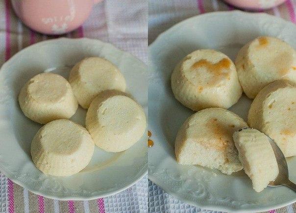 Сырники в мультиварке на пару рецепты с фото