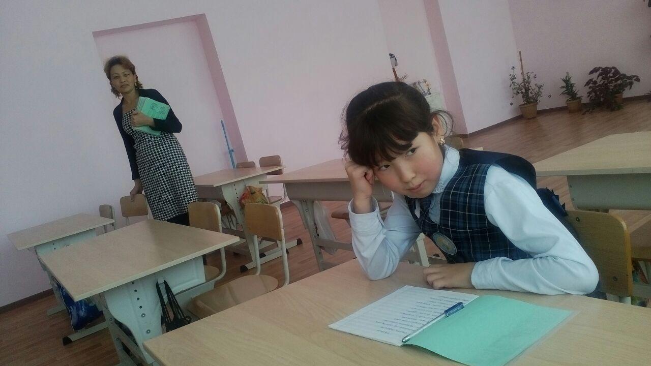 Информация об отмене занятий во второй смене в школах Костаная - КН