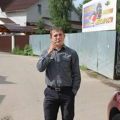 Андрей Головинский