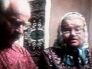 Память о родителях. Мама и папа поют песни.