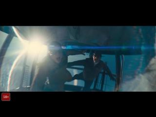 Kingsman: Золотое кольцо / Kingsman: The Golden Circle (2017) Трейлер