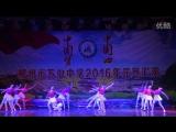 014舞蹈《国风》