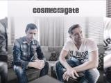 Cosmic Gate &amp Cathy Burton - Drifting Away (Faruk Sabanci Remix)