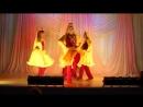 Группа АРАБИА. Татарский народный танец. Гастрольный концерт