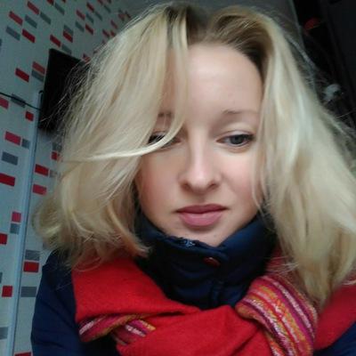 Нина Бодрова