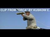 Ennio Morricone - Orca (Clip from Orca by Kuskow E.)