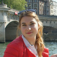 Александра Муромцева