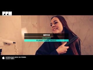 Bryce - Alegria (HD)