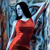 Светлана Кавитова