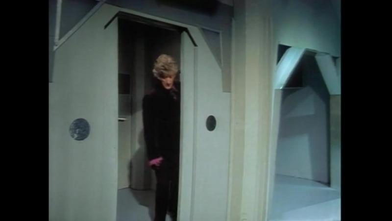 Классический Доктор кто - 10 сезон 4 серия - Планета далеков (3 часть) | TARDIS time and space