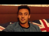 Tom Daley_ Something I want to say