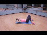 Тренировка на всё тело - фитнес дома вместе с FitBerry - Be in top form 2 (1)