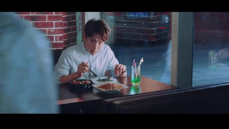 电视剧《幻城》实拍篇宣传片 Китайская реклама Ледяной фантазии
