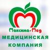 """Медицинская компания """"Максима-Мед"""""""