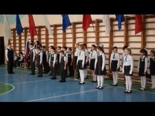 В школе № 7 города Ейска прошел