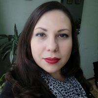 Женя Березовская