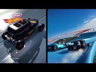 Forza Horizon 3 Hot Wheels Expansion - Hot Wheels