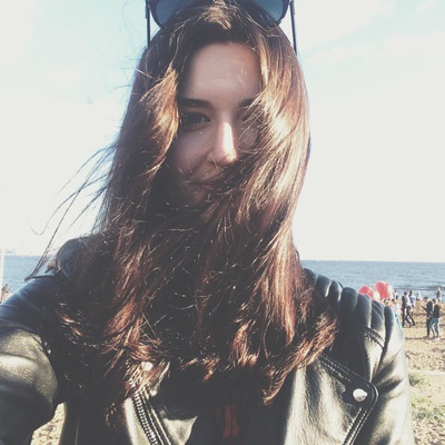 Лиза Малышева