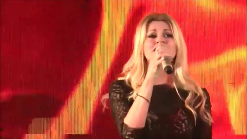 Ирина Круг - Сердцу не дай остыть