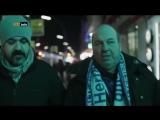 Футбольные хулиганы в Германии 2016 года. (документальный фильм)