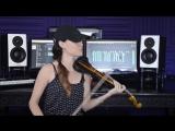 Perfect Strangers (Jonas Blue ft. JP Cooper) - Electric Violin Cover ¦ Caitlin De Ville