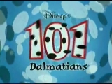 101 далматинец / 101 Dalmatians: The Series (Вступительные титры)