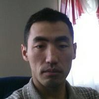 Биликто Батуев
