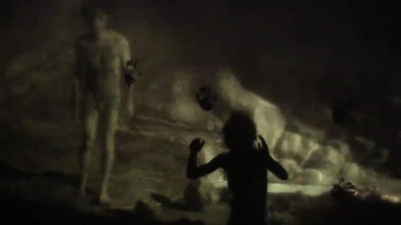 Romeo Castellucci Go down Moses au Festival d'Automne 2014 Par Nicolas Klotz