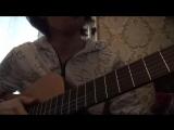 Добро пожаловать чудесный мир (FoxKills Acoustic Cover)