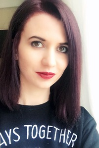 Анна Лупаштян
