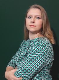 Анна Балакина