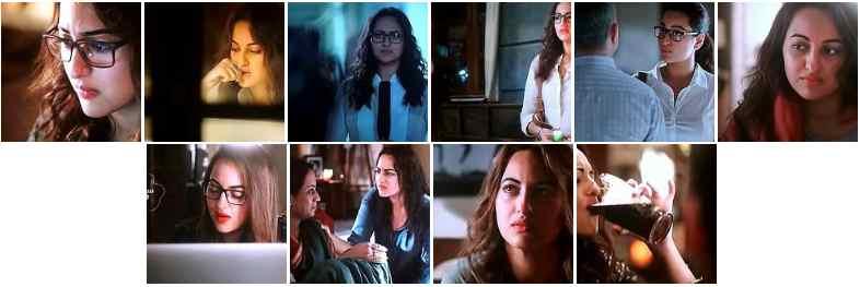 Noor Movie Film Images