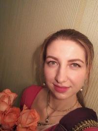 Аня Лисичкина