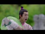 [RUS SUB] Go Princess Go / Легенда о возвышении жены наследного принца, 18/37