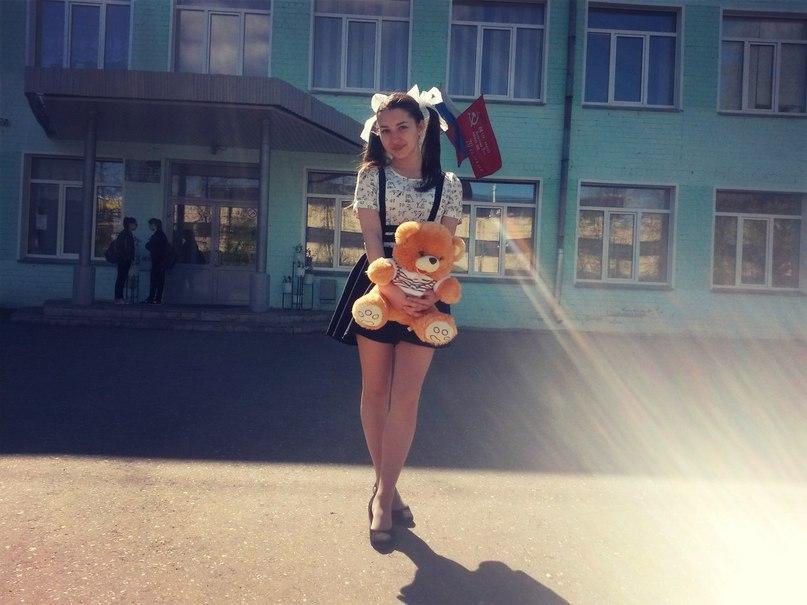 Анастасия Мартьянова | Киров