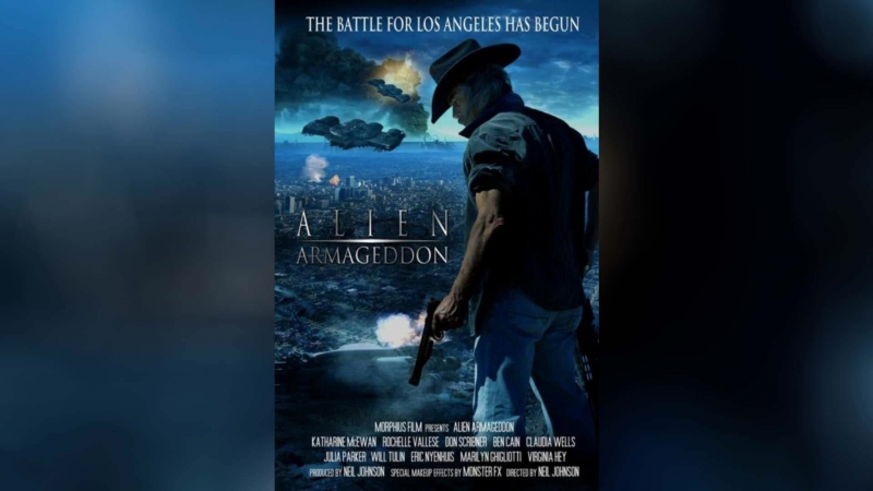 Армагеддон (1998) | Armageddon