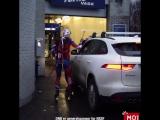 Братья Бё в рекламе 7-Eleven Norge. Ролик 2