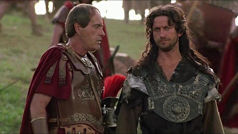 Аттила-завоеватель (2001) HD 720p
