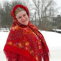 Аватар Галины Кузьминой