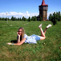 Ольга Шамкина