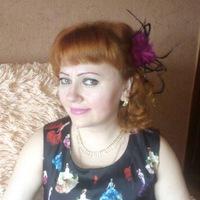 Марина Фурадеева