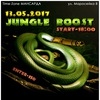 13.05.2017 ►Jungle Boost @ Time Zone МАНСАРДА