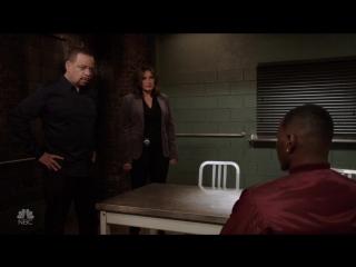 Закон и порядок: Специальный корпус 18 сезон 6 серия (SunshineStudio)